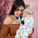 Mamãe e bebê v1